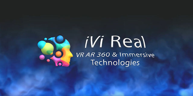 360 4K Videos Commercial