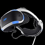 VR Sony